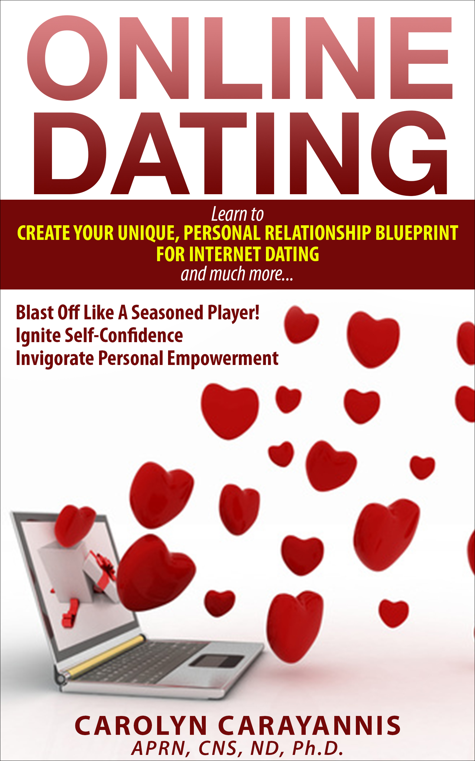 Online Dating Kindle eBook